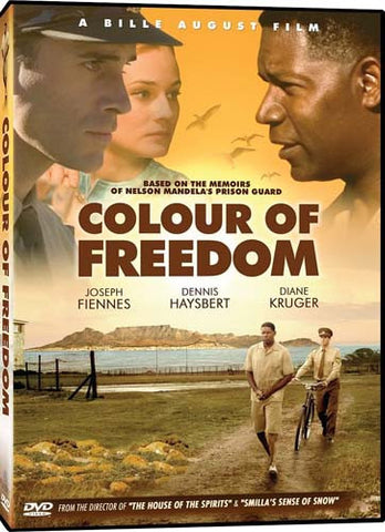 The Color of Freedom (Colour of Freedom) DVD Movie