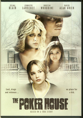 The Poker House DVD Movie