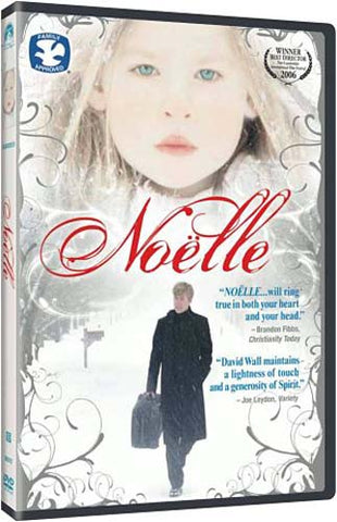 Noelle DVD Movie