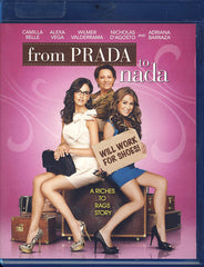 From Prada to Nada (Blu-ray)