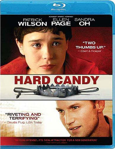 Hard Candy (Blu-ray) BLU-RAY Movie