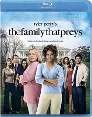 The Family that Preys - Tyler Perry's (Blu-ray)