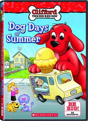 Clifford the Big Red Dog - Dog Days of Summer