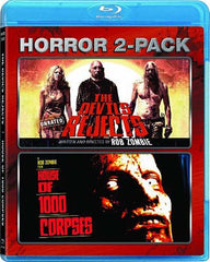 Devil's Rejects / House Of 1000 Corpses (Blu-ray)