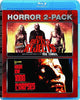 Devil's Rejects / House Of 1000 Corpses (Blu-ray) BLU-RAY Movie