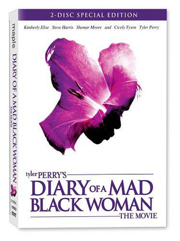 Diary of a Mad Black Woman - The Movie (2-Disc Special Edition) DVD Movie
