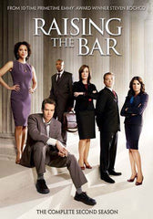 Raising the Bar - The Complete Second Season (2)