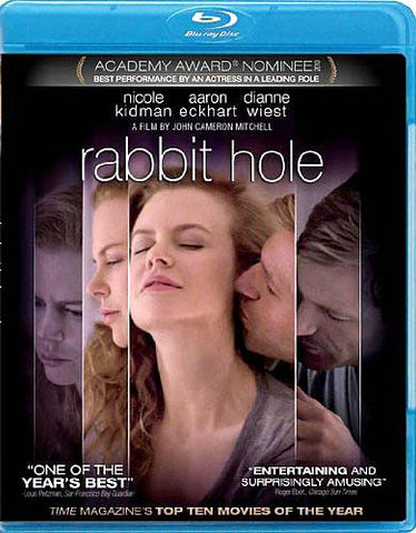 Rabbit Hole (Bilingual) (Blu-ray) BLU-RAY Movie