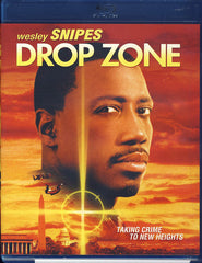 Drop Zone (Blu-ray)