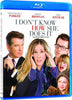 I Don t Know How She Does It (Blu-ray) (billingual) BLU-RAY Movie