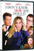 I Don t Know How She Does It (Bilingual) DVD Movie