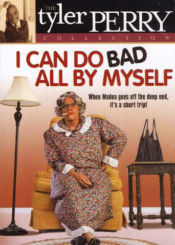 I Can Do Bad All By Myself (Tyler Perry: The Play Collection) DVD Movie