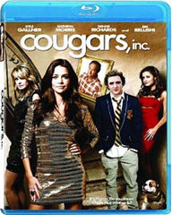 Cougars, Inc. (Blu-ray)