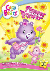 Care Bears - Flower Power