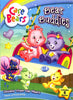 Care Bears - Bear Buddies DVD Movie