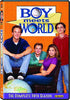 Boy Meets World - The Complete Season 5 (Boxset) DVD Movie