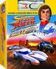 Speed Racer - The Next Generation - Comet Run (With Collectible Mach 6 Car) (Boxset) DVD Movie
