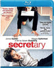 Secretary (Bilingual) (Blu-ray) BLU-RAY Movie