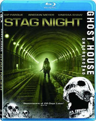 Stag Night (Ghost House Underground) (Blu-ray)