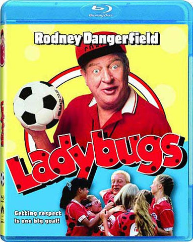 Ladybugs (Blu-ray) BLU-RAY Movie