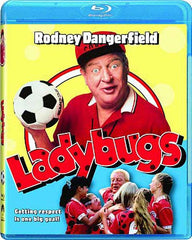 Ladybugs (Blu-ray)