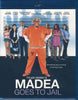 Tyler Perry's Madea Goes to Jail (Blu-ray) BLU-RAY Movie