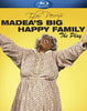 Madea's Big Happy Family - The Play (Blu-ray) BLU-RAY Movie