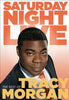 Saturday Night Live - The Best of Tracy Morgan (white cover) DVD Movie