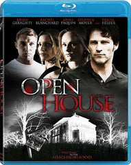 Open House (Blu-ray)