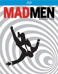 Mad Men - Season Four (4) (Blu-ray) (Maple)