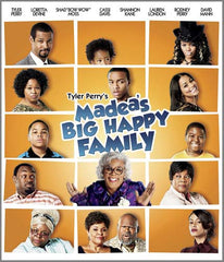 Madea's Big Happy Family (Blu-ray)