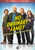 No Ordinary Family - The Complete First Season (1st) (Keepcase) DVD Movie