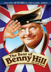The Best of Benny Hill - The Early Years