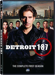 Detroit 1-8-7 - The Complete First Season (1st) (Boxset)