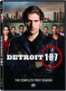 Detroit 1-8-7 - The Complete First Season (1st) (Boxset) DVD Movie