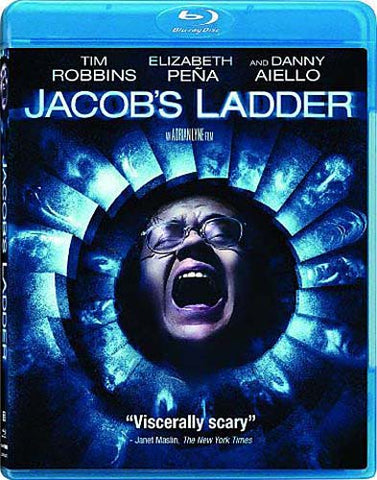 Jacob's Ladder (Blu-ray) BLU-RAY Movie