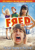 Fred - The Movie DVD Movie