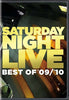 Saturday Night Live - Best of 09/10 DVD Movie