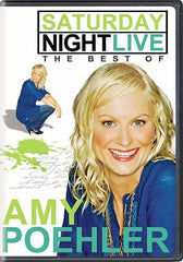 Saturday Night Live - The Best of Amy Poehler