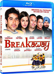 Breakaway (Bilingual) (Blu-ray)
