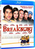 Breakaway (Bilingual) (Blu-ray) BLU-RAY Movie