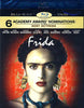 Frida (DVD+Blu-ray Combo) (Blu-ray) BLU-RAY Movie