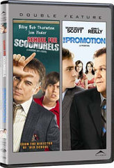 School For Scoundrels/The Promotion (Double Feature) (Bilingual)