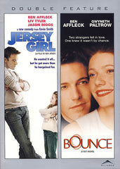 Jersey Girl/Bounce (Double Feature)(Bilingual)