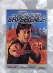 The Jackie Chan Experience (Bilingual)
