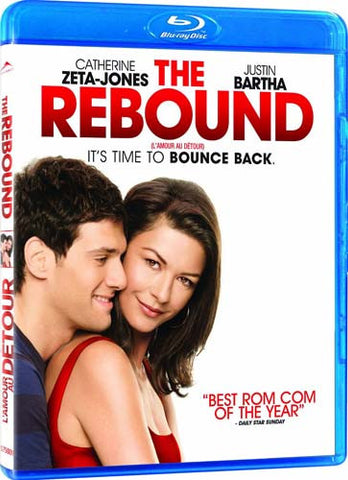 The Rebound (Blu-ray)(Bilingual) BLU-RAY Movie