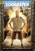 Zookeeper DVD Movie