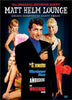 Matt Helm Lounge (The Silencers/ Murderers Row/The Ambushers/The Wrecking Crew) (Boxset) DVD Movie
