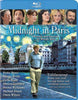 Midnight in Paris (Blu-ray) BLU-RAY Movie