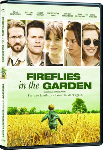 Fireflies in the Garden (Bilingual) DVD Movie